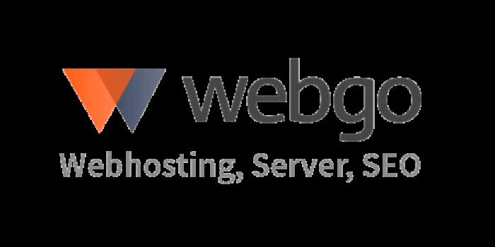 WebGo – Webhosting, Server, SEO